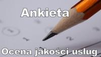 Baner: Ankieta
