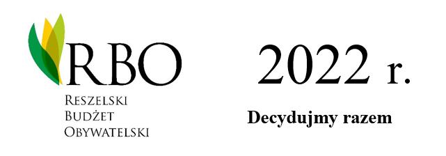 Ilustracja do informacji: Reszelski Budżet Obywatelski 2022. Ogłoszenie.