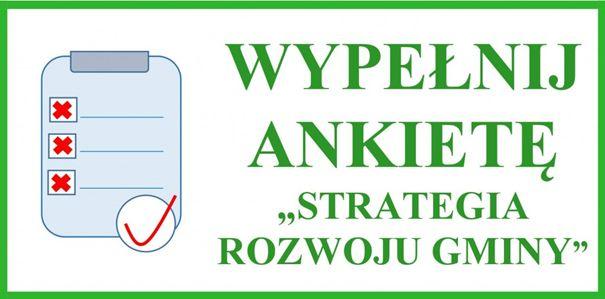Ilustracja do informacji: Strategia Rozwoju Gminy Reszel - ankieta