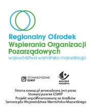 Baner: Regionalny Ośrodek Wspierania Organizacji Pozarządowych