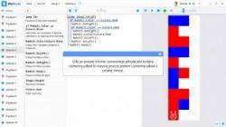 Miniatura zdjęcia: programowanie tekstowe