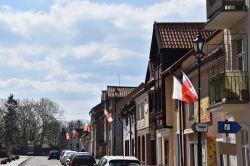 Miniatura zdjęcia: Wywieś flagę na święta majowe