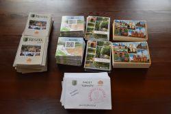 Miniatura zdjęcia: pakiet turysty